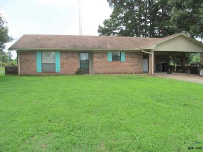 Quitman Farm For Sale: 571 County Road 4150