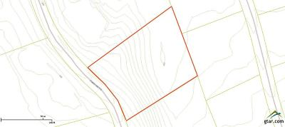 Tyler Residential Lots & Land For Sale: 18863 Oakbrook Rd