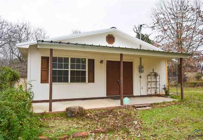 Tyler Single Family Home For Sale: 8000 Fm 724