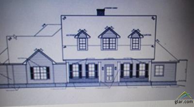 Tyler Residential Lots & Land For Sale: 4032 Hanover