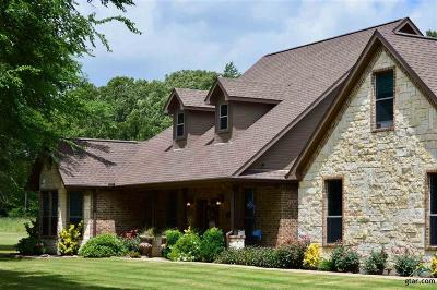 Canton Single Family Home For Sale: 1287 Vz County Road 2143