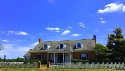 Lindale Single Family Home For Sale: 11841 County Road 4102
