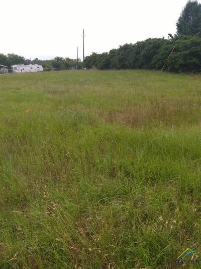 Quitman Residential Lots & Land For Sale: Lot 43,44 Seminole
