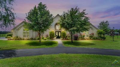 Lindale Farm For Sale: 23415 County Road 422