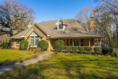 Winnsboro TX Single Family Home For Sale: $389,900
