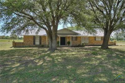 Canton Single Family Home For Sale: 151 Vz County Road 2427