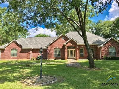 Single Family Home Option Pending: 11790 County Road 140