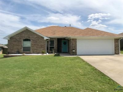 Single Family Home For Sale: 11251 Triple Crown Drive