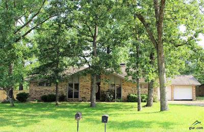 Single Family Home Option Pending: 4106 Walnut Hill Dr