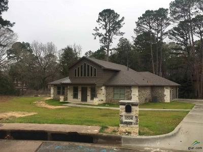 Tyler Rental For Rent: 1534 Cimmarron Trail