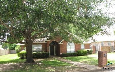 Tyler Rental For Rent: 5021 Forestwood
