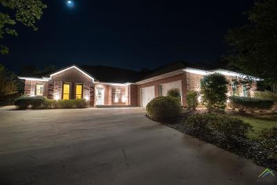 Mineola TX Single Family Home For Sale: $329,900