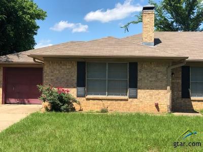 Tyler Multi Family Home For Sale: 11047 Marcella
