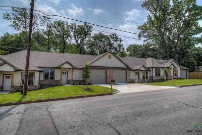 Tyler Multi Family Home For Sale: 1714 Pine Crest