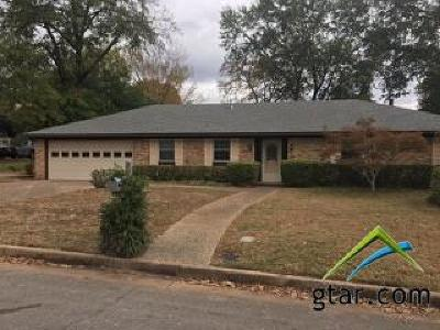 Tyler Rental For Rent: 300 Vicksburg