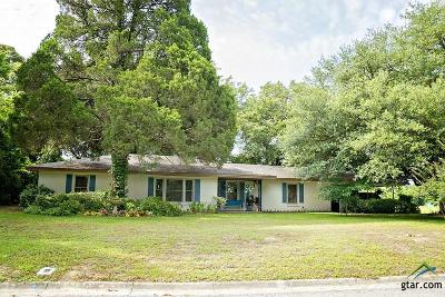 Athens Single Family Home For Sale: 518 Bryson