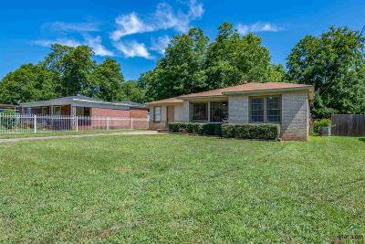 Jacksonville Single Family Home For Sale: 1018 Palestine