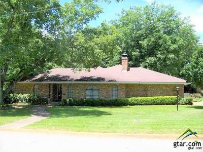 Single Family Home Option Pending: 105 Newburn St.