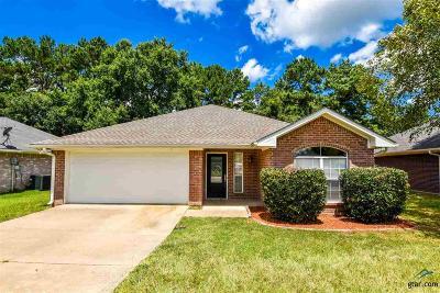 Single Family Home For Sale: 291 Frederick Cir