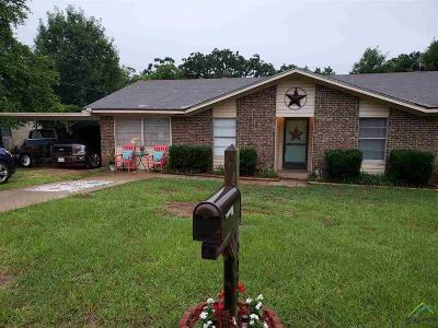 Athens Single Family Home For Sale: 9774 County Road 1111