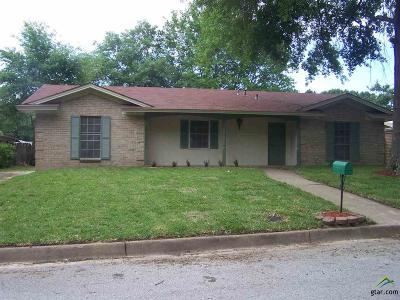 Tyler Rental For Rent: 2811 Lisa Lane