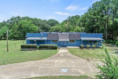 Tyler Commercial Lease For Lease: 956 Fm 757