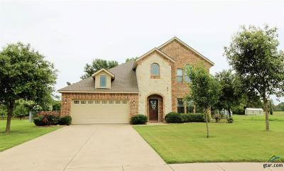 Canton Single Family Home For Sale: 1821 Meadowview