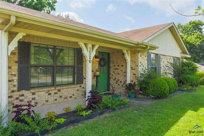 Mineola TX Single Family Home For Sale: $154,900