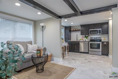 Tyler Multi Family Home For Sale: 321 S Bois D Arc Ave