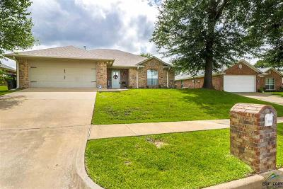 Single Family Home Option Pending: 19048 Gaines Way