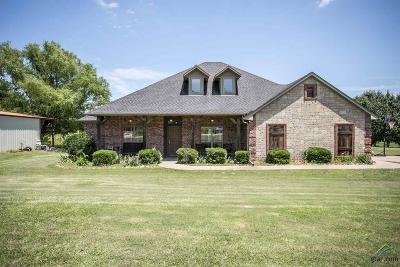 Single Family Home Option Pending: 15568 County Road 1104