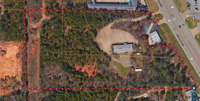 Tyler Commercial For Sale: 3509 Ssw Loop 323