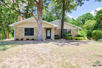 Single Family Home For Sale: 20519 Clear Water Circle