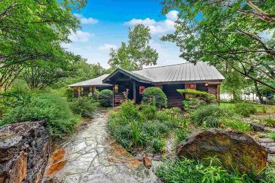 Mineola Single Family Home For Sale: 551 Pr 6665