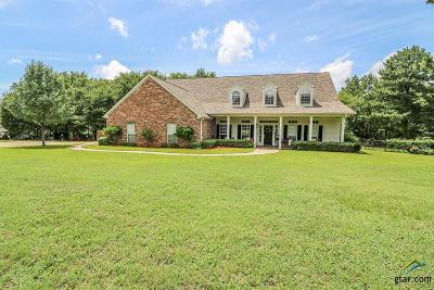 Lindale Single Family Home For Sale: 15647 Regian Drive
