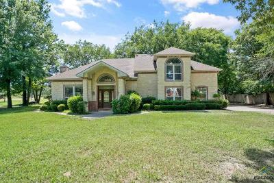 Athens Single Family Home For Sale: 6489 County Road 3715