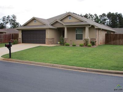 Single Family Home For Sale: 210 Pecos Dr.