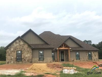 Lindale Single Family Home For Sale: 14473 County Road 463