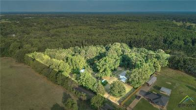 Athens Single Family Home For Sale: 1874 Vz County Road 4206