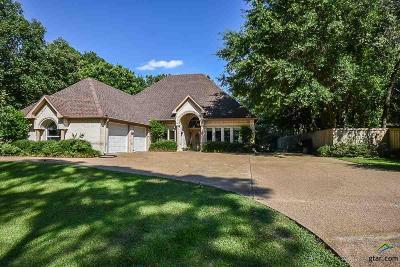 Single Family Home Option Pending: 17783 Regal Row