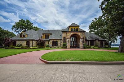 Bullard Single Family Home For Sale: 224 Eagles Bluff Blvd