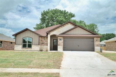 Lindale Single Family Home For Sale: 15326 Spring Oaks Dr