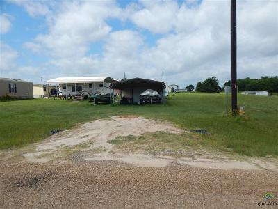 Quitman Residential Lots & Land For Sale: Lot 234 Geronimo