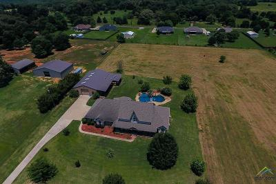 Farm For Sale: 15580 County Road 1261