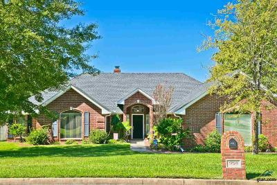 Single Family Home For Sale: 1798 Tall Timber Dr