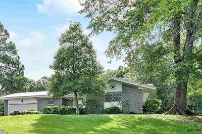 Quitman Single Family Home For Sale: 103 Meadowbrook Ln