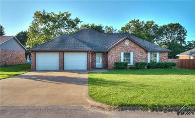 Canton Single Family Home For Sale: 2010 Lisa Circle