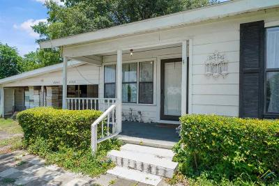 Lindale Single Family Home For Sale: 17203 County Road 4104