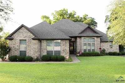 Chandler Single Family Home For Sale: 511 Southcreek Drive