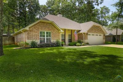 Lindale Single Family Home For Sale: 2317 Pittman Ln